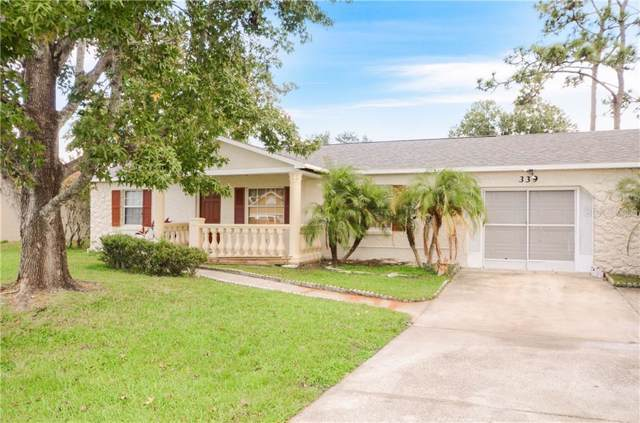 339 Cortez Court, Kissimmee, FL 34758 (MLS #O5817674) :: NewHomePrograms.com LLC