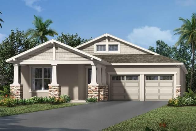 9212 Patrimonio Loop, Windermere, FL 34786 (MLS #O5817690) :: Florida Real Estate Sellers at Keller Williams Realty