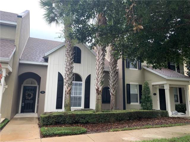119 Manor View Lane, Deland, FL 32724 (MLS #O5817694) :: Florida Real Estate Sellers at Keller Williams Realty