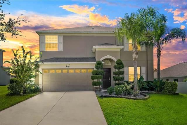 5802 Coquyt Drive #2, Mount Dora, FL 32757 (MLS #O5817696) :: Bustamante Real Estate
