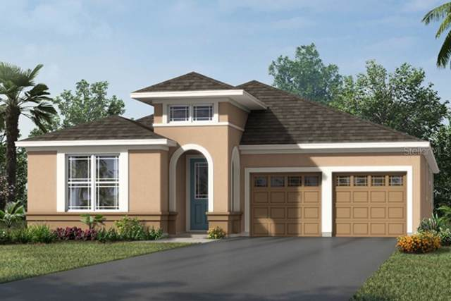 9307 Patrimonio Loop, Windermere, FL 34786 (MLS #O5817704) :: Florida Real Estate Sellers at Keller Williams Realty