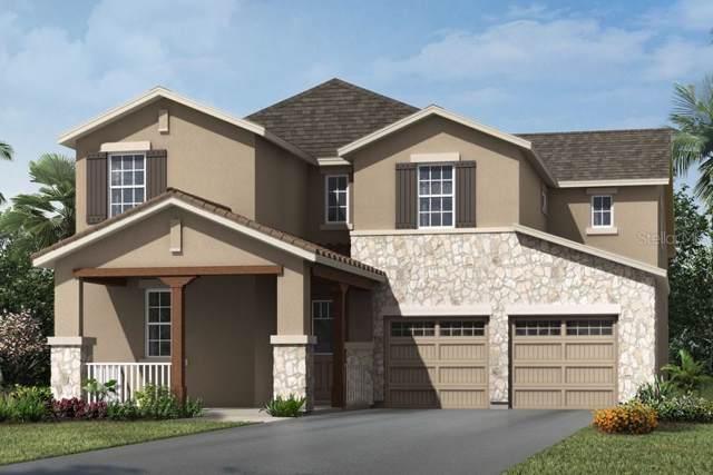 9296 Patrimonio Loop, Windermere, FL 34786 (MLS #O5817730) :: Florida Real Estate Sellers at Keller Williams Realty