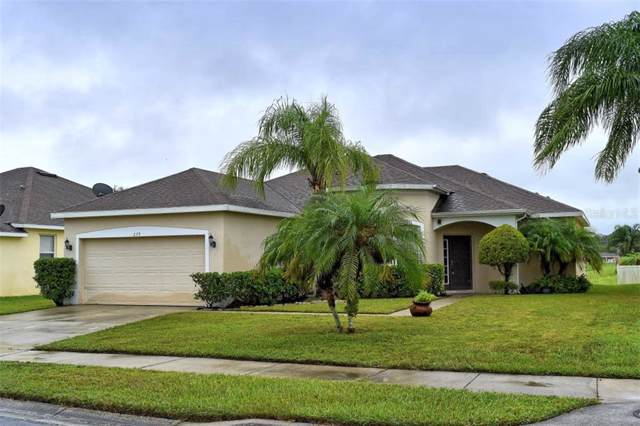 279 Magnolia Park Trail, Sanford, FL 32773 (MLS #O5817731) :: Cartwright Realty
