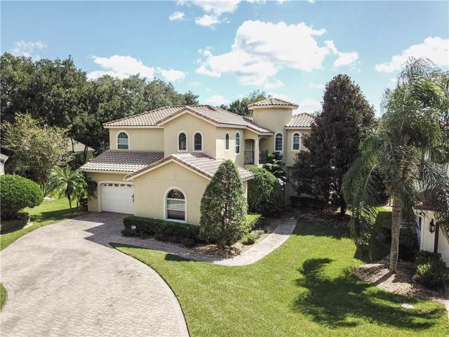 3575 Terra Oaks Court, Longwood, FL 32779 (MLS #O5817736) :: Ideal Florida Real Estate