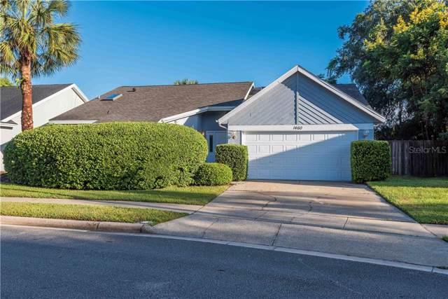 1460 Oberlin Terrace, Lake Mary, FL 32746 (MLS #O5817747) :: Cartwright Realty