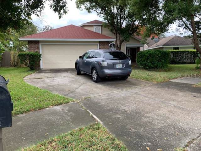 6500 Piccadilly Lane, Orlando, FL 32835 (MLS #O5817761) :: Florida Real Estate Sellers at Keller Williams Realty