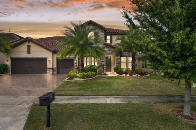 8751 Brixford Street, Orlando, FL 32836 (MLS #O5817769) :: Young Real Estate