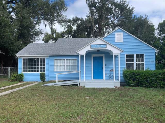 511 Avenue S NW, Winter Haven, FL 33881 (MLS #O5817788) :: Cartwright Realty