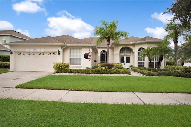 3793 Crescent Park Boulevard, Orlando, FL 32812 (MLS #O5817810) :: Team Bohannon Keller Williams, Tampa Properties