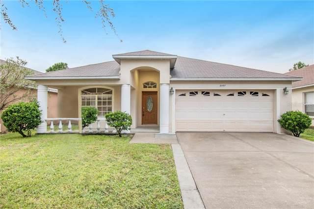 8557 Canterbury Lake Boulevard, Tampa, FL 33619 (MLS #O5817815) :: Team Bohannon Keller Williams, Tampa Properties