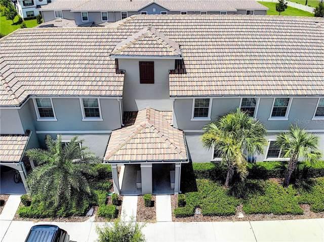 3078 Tom Sawyer Drive #3078, Kissimmee, FL 34746 (MLS #O5817835) :: Zarghami Group