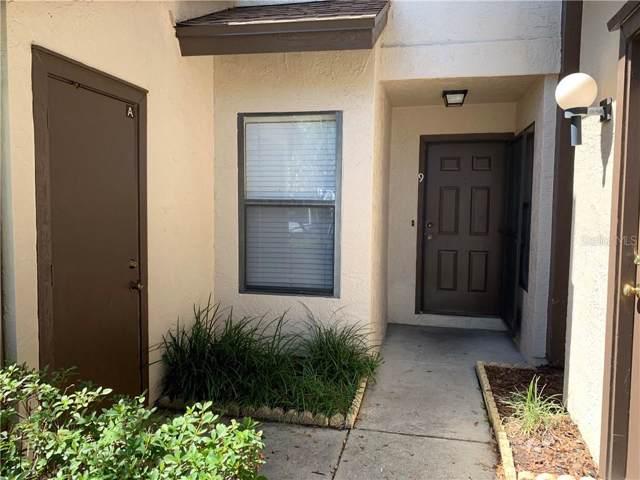 3030 S Semoran Boulevard F9, Orlando, FL 32822 (MLS #O5817840) :: 54 Realty
