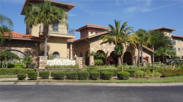 910 Charo Parkway #312, Davenport, FL 33897 (MLS #O5817882) :: 54 Realty