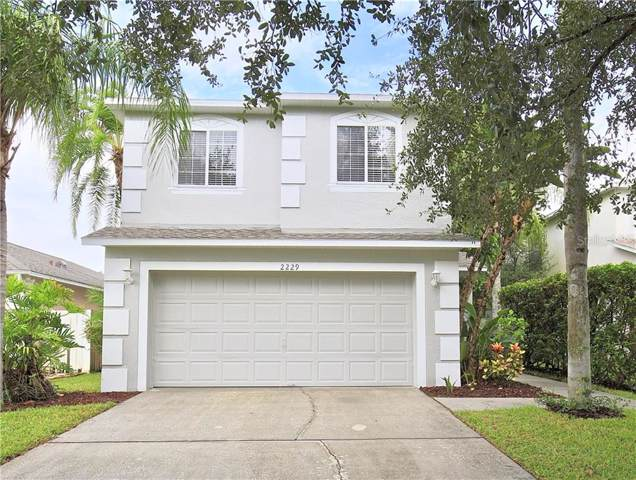 2229 Heathwood Circle, Orlando, FL 32828 (MLS #O5817889) :: The Duncan Duo Team