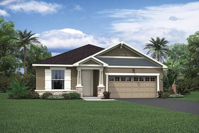 2225 Regency Park Drive, Deland, FL 32724 (MLS #O5817895) :: Zarghami Group