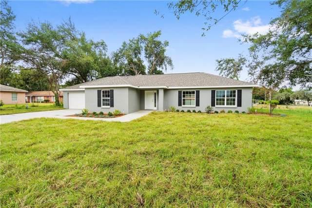3891 Picciola Road, Fruitland Park, FL 34731 (MLS #O5817925) :: Bustamante Real Estate