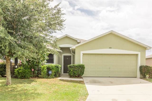 Address Not Published, Auburndale, FL 33823 (MLS #O5817943) :: Alpha Equity Team