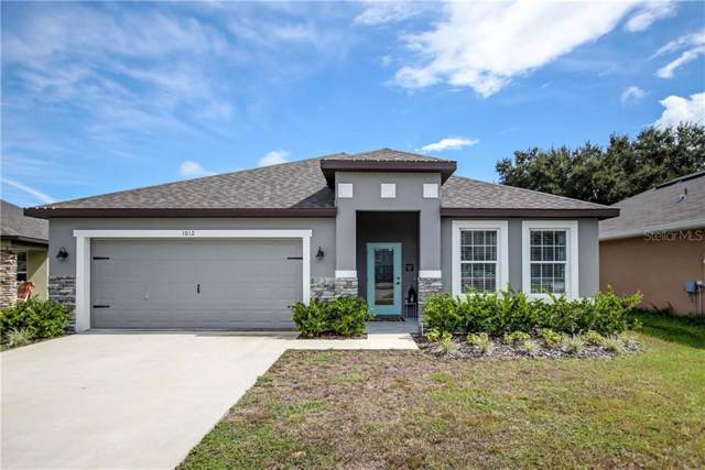 1012 Kellogg Drive, Tavares, FL 32778 (MLS #O5817945) :: The Duncan Duo Team