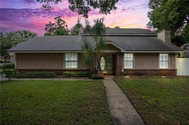 3071 Golden View Lane #3, Orlando, FL 32812 (MLS #O5818009) :: Cartwright Realty