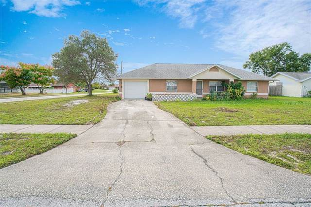 2865 Corrigan Drive, Deltona, FL 32738 (MLS #O5818023) :: Team TLC | Mihara & Associates