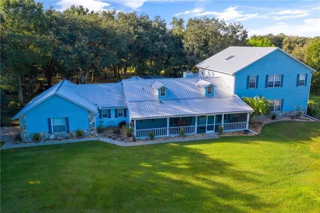 1860 Orangewood Avenue, Saint Cloud, FL 34772 (MLS #O5818025) :: Godwin Realty Group