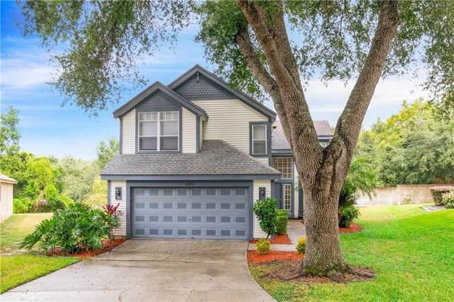 1882 Cranberry Isles Way, Apopka, FL 32712 (MLS #O5818035) :: Florida Real Estate Sellers at Keller Williams Realty