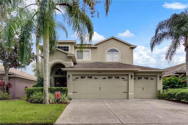 15338 Amberbeam Boulevard, Winter Garden, FL 34787 (MLS #O5818038) :: Bustamante Real Estate