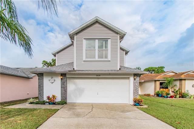 3039 Dunhill Drive, Cocoa, FL 32926 (MLS #O5818040) :: Cartwright Realty