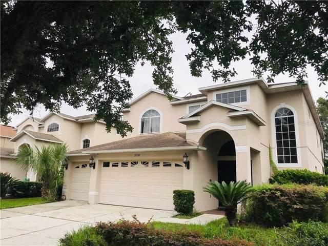 1024 Harbor Hill Street #1, Winter Garden, FL 34787 (MLS #O5818050) :: Cartwright Realty