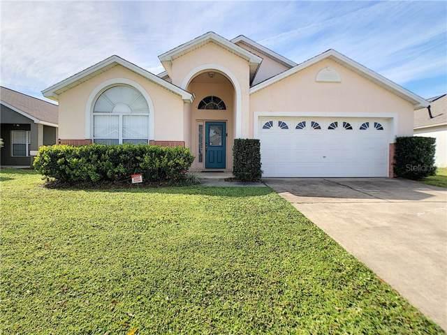 8081 Roaring Creek Court, Kissimmee, FL 34747 (MLS #O5818065) :: Bridge Realty Group