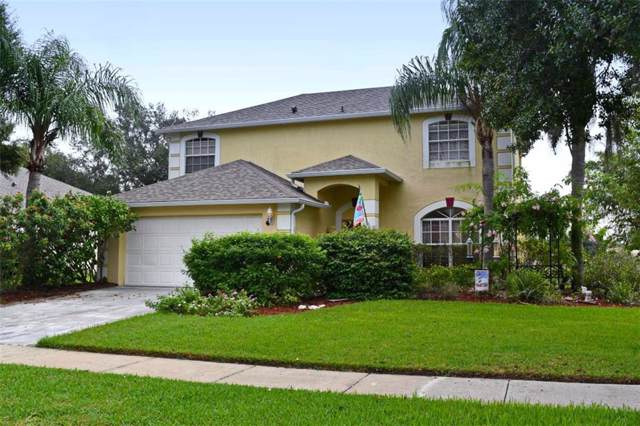 425 Lakepark Trail, Oviedo, FL 32765 (MLS #O5818067) :: GO Realty