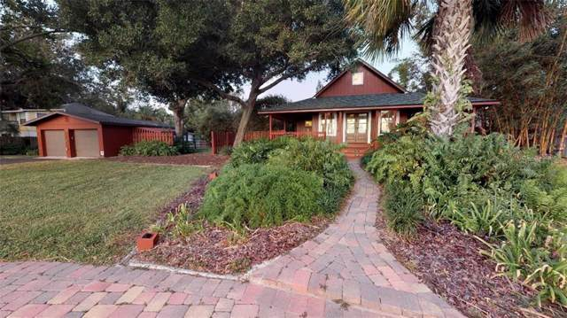 4009 Indian River Drive, Cocoa, FL 32927 (MLS #O5818087) :: Griffin Group