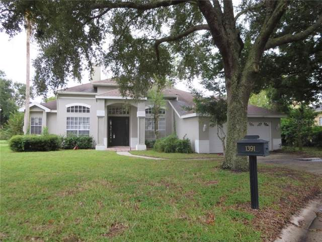 1391 Tadsworth Terrace, Heathrow, FL 32746 (MLS #O5818097) :: Alpha Equity Team