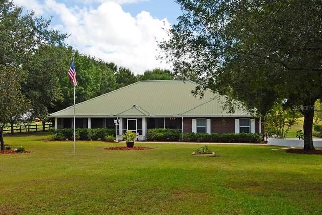 4080 N Jennings Road, Haines City, FL 33844 (MLS #O5818104) :: Florida Real Estate Sellers at Keller Williams Realty