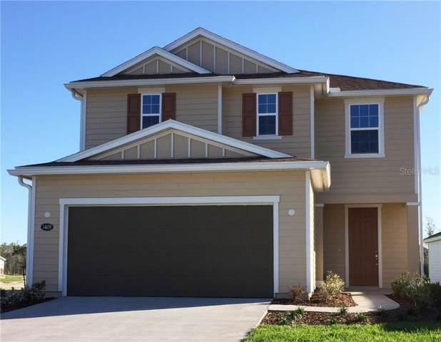 14639 Bartram Creek Boulevard, Jacksonville, FL 32259 (MLS #O5818105) :: 54 Realty