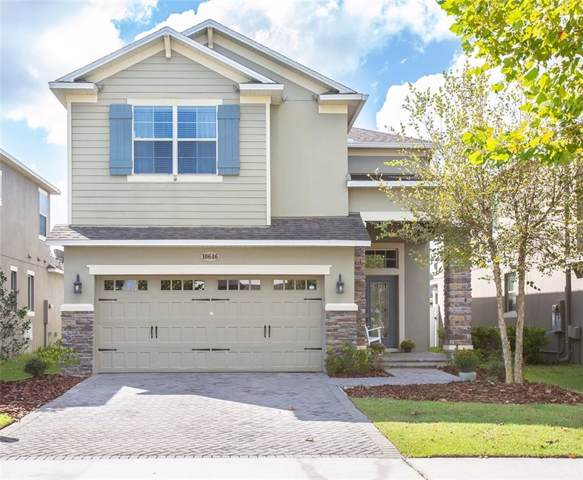 10646 Bannan Street, Orlando, FL 32832 (MLS #O5818114) :: Cartwright Realty