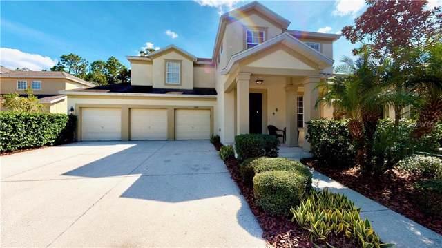 8449 Greenbank Boulevard, Windermere, FL 34786 (MLS #O5818119) :: CENTURY 21 OneBlue