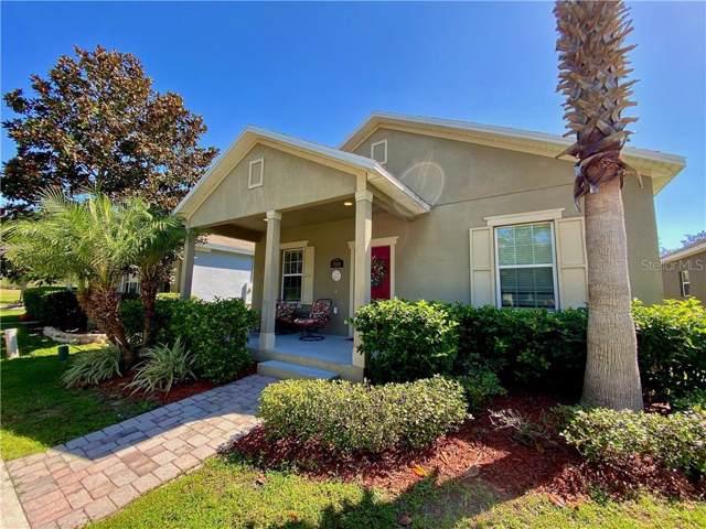 7109 Old Pumpkin Lane, Winter Garden, FL 34787 (MLS #O5818121) :: Cartwright Realty