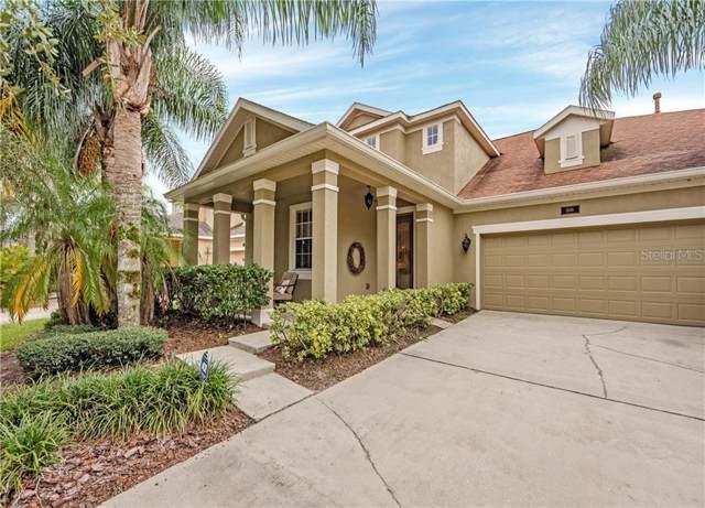 5024 Blue Major Drive, Windermere, FL 34786 (MLS #O5818128) :: Cartwright Realty