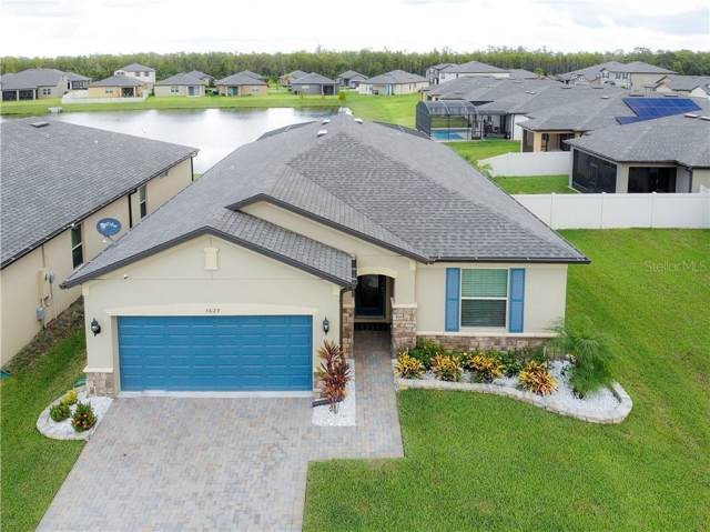 3629 Moca Drive, Saint Cloud, FL 34772 (MLS #O5818144) :: Baird Realty Group