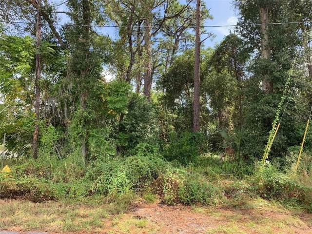 Howard Avenue, Longwood, FL 32750 (MLS #O5818152) :: Mark and Joni Coulter | Better Homes and Gardens
