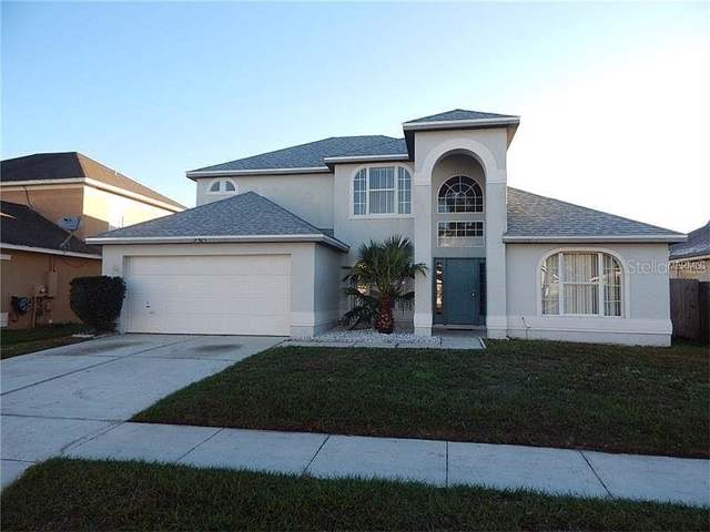 12303 Bohannon Boulevard, Orlando, FL 32824 (MLS #O5818156) :: Baird Realty Group