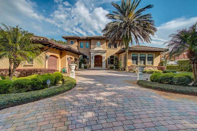 6207 Cypress Chase Drive, Windermere, FL 34786 (MLS #O5818171) :: Mark and Joni Coulter | Better Homes and Gardens