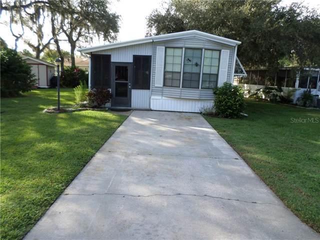 100 Long Hammock Drive, River Ranch, FL 33867 (MLS #O5818185) :: The Light Team
