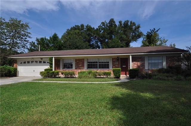 2801 Lake Arnold Place, Orlando, FL 32806 (MLS #O5818190) :: Your Florida House Team