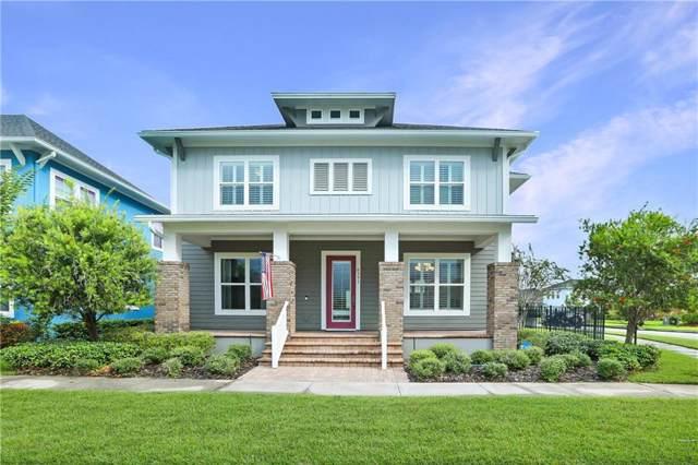 8391 Mistral Drive, Orlando, FL 32827 (MLS #O5818204) :: Armel Real Estate