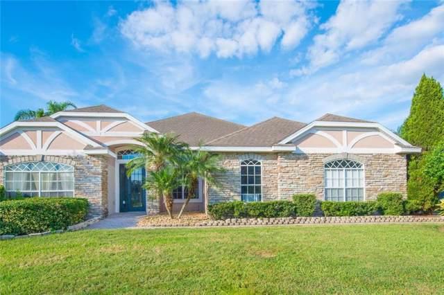 14201 Hampshire Bay Circle, Winter Garden, FL 34787 (MLS #O5818220) :: Florida Real Estate Sellers at Keller Williams Realty