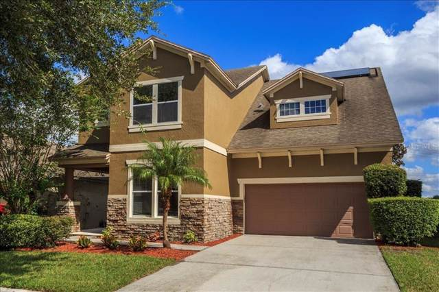 12821 Holdenbury Lane, Windermere, FL 34786 (MLS #O5818223) :: Florida Real Estate Sellers at Keller Williams Realty
