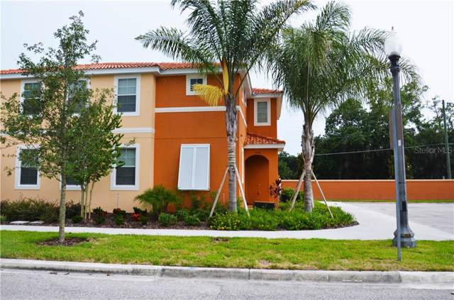650 Las Fuentes Drive, Kissimmee, FL 34746 (MLS #O5818256) :: The Robertson Real Estate Group