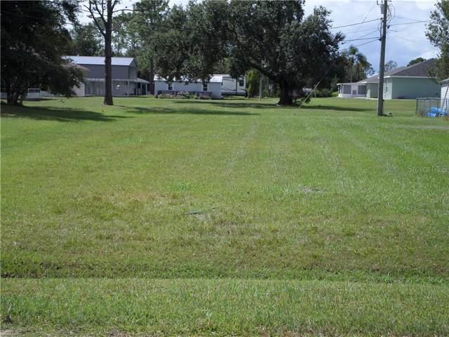 Houston Circle, Lake Wales, FL 33898 (MLS #O5818276) :: Delgado Home Team at Keller Williams